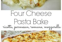 Recipe-Pasta