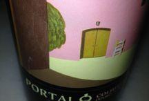 Portugese wine / Wine