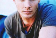 Jensen Ackles. / #JensenAckles