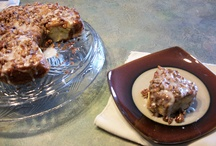 Favorite Recipes / by Czarina Vance
