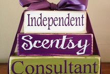 Scentsy / by Kylee Smith