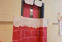Nadal. Portes decorades