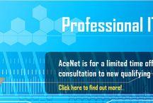 AceNet Solutions Pty Ltd