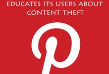 Pinterest / by Social Media Basics 101 .