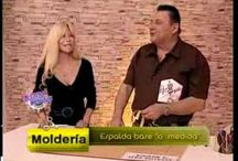 MOLDERIAS