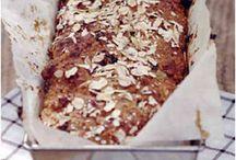 Mat och bak / Olika tips och ideer på mat och bakning