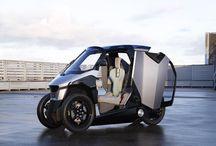 Eu-Live / Future mobility