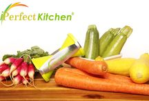 KItchen Tools / THE SECRET TO ADD MORE DELICIOUS VEGETABLES TO YOUR HEALTHY LIFESTYLE - FAST, EASY AND FUN!