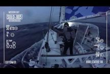 Video  Italia Solo Round The Globe Record