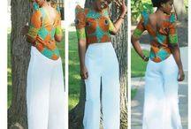 Fashion (Ethnic)