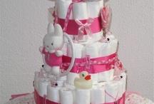 present idea for babyshower