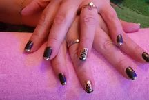 Nails by me!