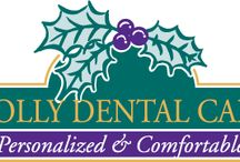 Dental Office Location Holly, MI / The dentistry of Holly Dental Care, in Holly MI 48442, provide a full range of professional and caring dental treatment services. Their dental care services include: chilrden's, cosmetic, family, general, implant, orthodontic and sedation dentistry.