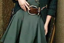 Fashion File-Autumn Fashion