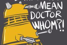 Doc. Who