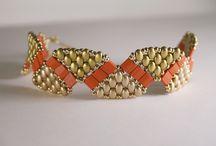 Jewelry - Twin Bead Designs / by Tamar DeJong