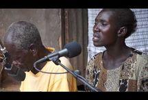 Ugandan Recordings - Ogwang Clipper