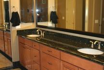 Bathroom Design / by Ellis Design Group, LLC