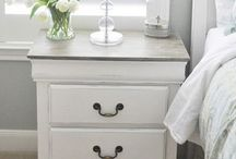 Furniture-Chalk paint
