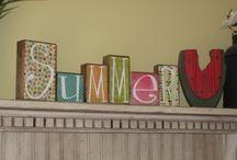 Summer loves / by Beth Carter
