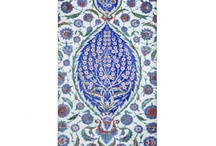 My Zazzle - Turkish tiles and patterns