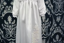 Christening, Communion Gowns / Eloquence Christening & Communion Gowns online store