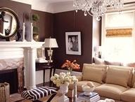 Living room ideas / by Dawn Burkett