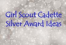 Girl Scouts: Cadettes