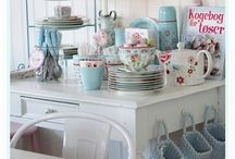interieur girly