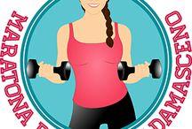 Maratona Blog Manu Damasceno / Este ano eu completo 2.9, ou seja, quase uma balzaca(mulheres com 30 ou mais). Faz algum tempo que busco uma vida mais saudável, não é fácil na correria do dia-a-dia, mas eu quero e tenho consciência do bem e equilíbrio que isto tudo vai me trazer. Por isso, em 2015 a maratona é entrar bem nos 3.0, eu também me formo em agosto, então coloquei como meta estar super bem até lá e claro, dar continuidade numa vida saudável.