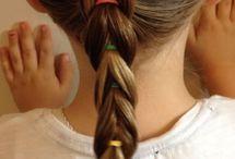 girl hairdos