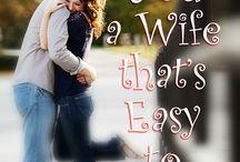 Love my Husband / by Cindy Casey