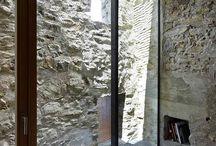 реконструкция каменного дома