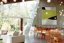 """Eco Revolution #IntDesignerChat / Designers, Architects, and Manufacturers rethinking the word """"green"""" to encompass a complete lifestyle."""