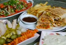 All about Egyptian cuisine