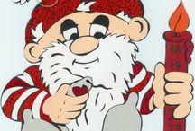 Lap på lap jul