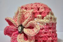 Crochet: Hats / by Penny Lewis