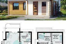 Proiecte de casa.