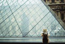Paris / My photos of my trip to Paris