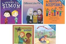 Books / Books about diversity, adoption, special needs and books by reading level