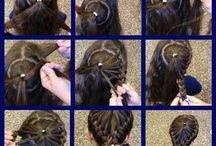 coiffure repide