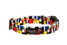 Dutch Dog Amsterdam dog collars, leashes / Check out some of Dutch Dog Amsterdam's latest art-inspired eco-friendly, non-toxic dog collars and dog leashes. http://etsy.me/wzdRpn
