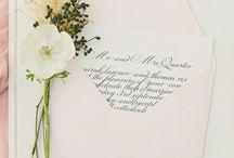 Styled | Invitations