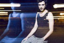 Max' Colombie fashion / #maxcolombie #oscarandthewolf #oscar&thewolf