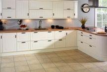 Sensations Range - Kitchens / Sensations range