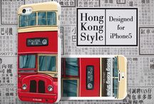 Hong Kong Styles / Inspired from our living