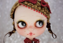 What a doll / by Tiffanne Campbell