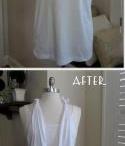 staré tričká