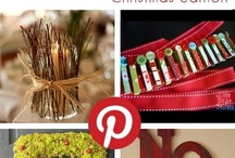 Pinterest Party- Christmas Edition