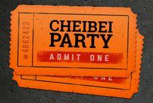 CHEIBEI SHOP